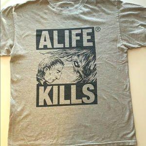 Men's ALIFE Kills short sleeve Tee Shirt